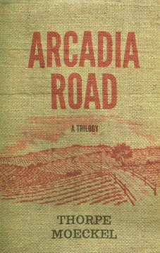 arcadia road book cover