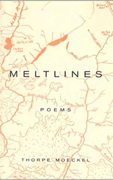 meltlines book cover