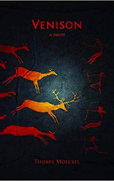 venison book cover